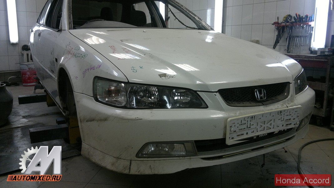 honda accord 00003