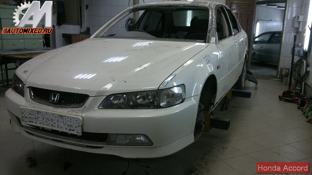 honda accord 00004