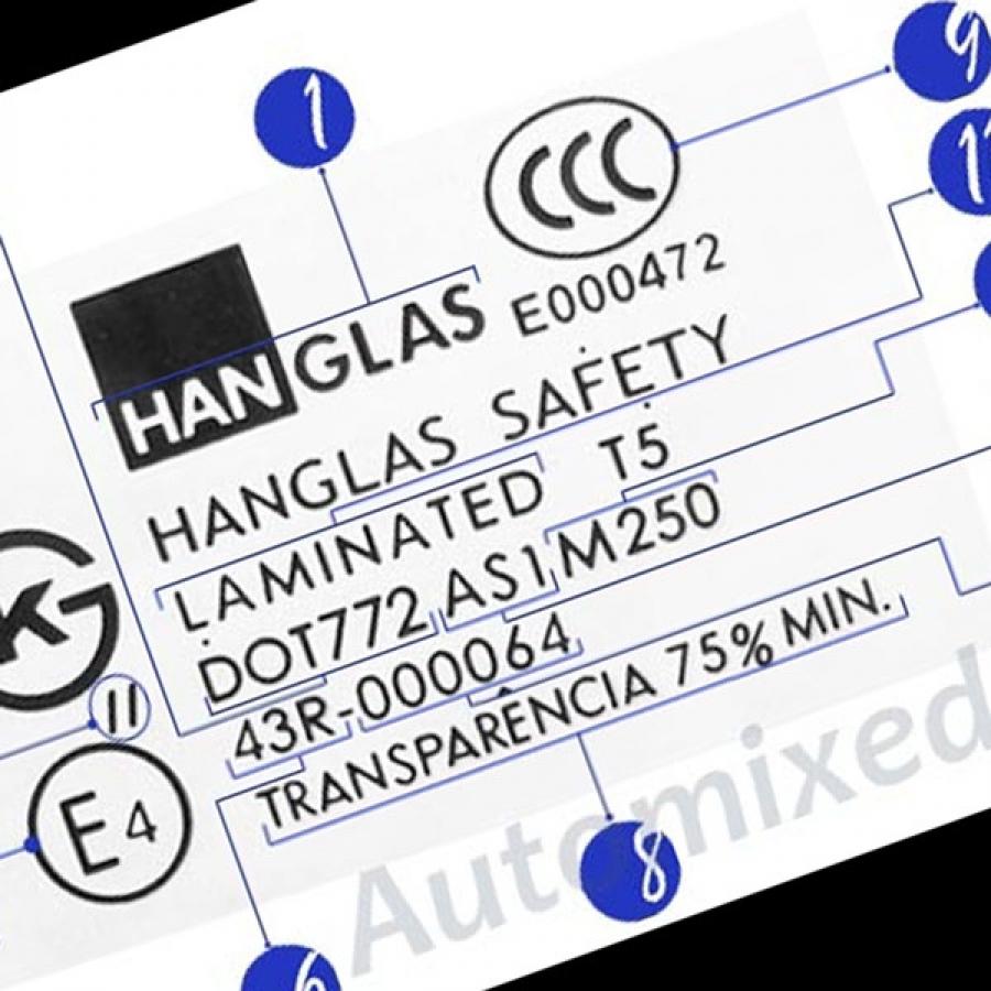 маркировать автозапчасти знаком каким сертифицированные